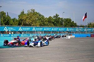 Formule E vindt nieuwe datum voor E-Prix van Santiago