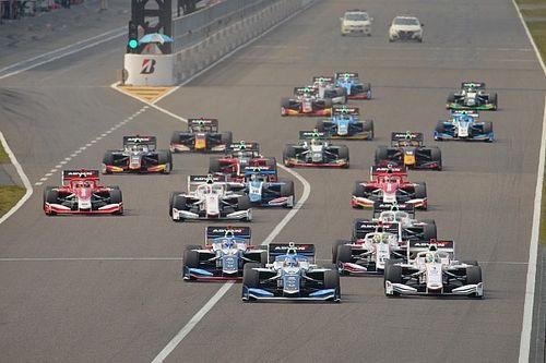 Super Formula, yedi yarışlık 2021 takvimini açıkladı
