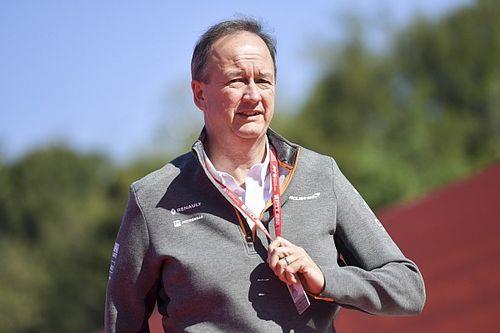 Figure de McLaren, Jonathan Neale va quitter Woking