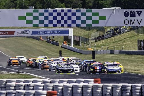 NASCAR Euro Series set for September return