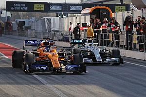 De eerste F1-testweek in Barcelona: Waar moeten we op letten?