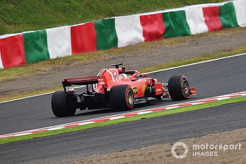 Ferrari confirma segundo sensor da FIA em bateria do motor
