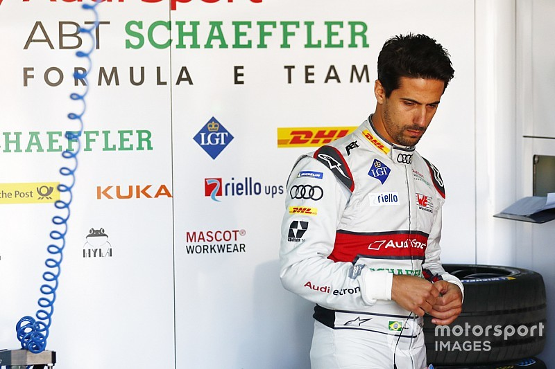 Di Grassi hits back at Marko over Formula E comments
