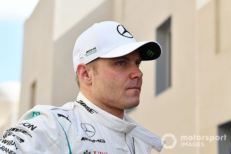 Bottas says he will treat each race like his last in 2019