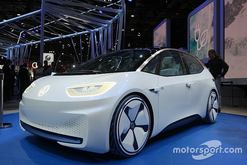 У Volkswagen вирішили відмовитися від двигунів внутрішнього згоряння