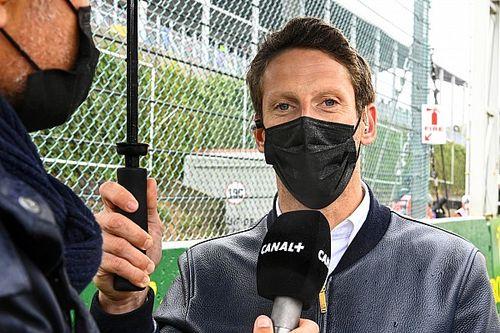 """Grosjean: """"Raikkonen sadece yarışmak ve keyif almak için Formula 1'de"""""""