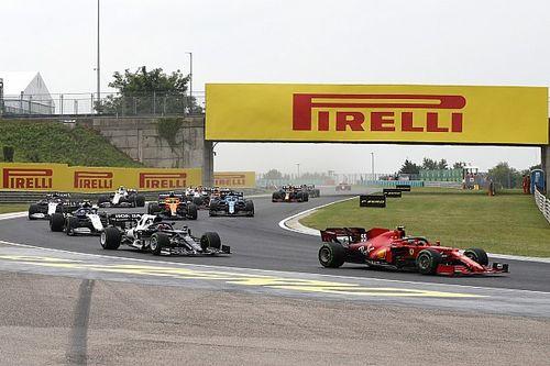 Quelle équipe F1 a le plus progressé en 2021?