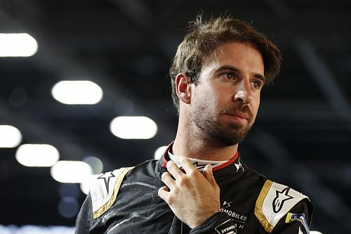 Da Costa confirms he won't race in IndyCar with RLL in '22