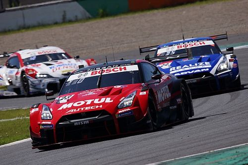 Nissan can't afford to qualify so badly, says Quintarelli