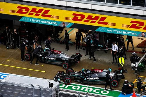 F1: Bottas diz que espera por Hamilton custou chance de pole