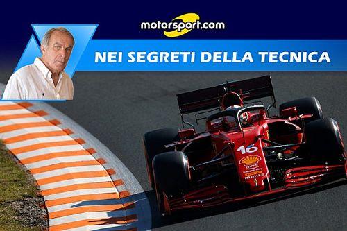 "Piola: ""Questa Ferrari può regalare emozioni"""