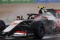 """Magnussen: """"Ferrari'nin sadece 0.3 veya 0.4 saniye ardında kalmak güzel"""""""
