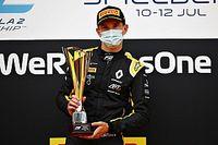 Lundgaard tem corrida dominante e vence na F2; Pourchaire ganha vitória 'de presente' na F3