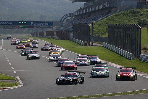 スーパーGT第2戦は公式予選を土曜日に開催、GT300の予選Q1組分け表も発表
