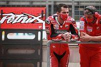 """Petrucci : """"Ducati veut changer de stratégie"""" en laissant Dovizioso partir"""