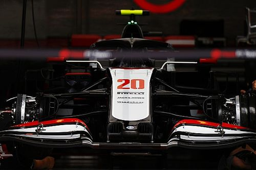 "Magnussen mystery: Haas says nothing ""specific"" wrong with car"