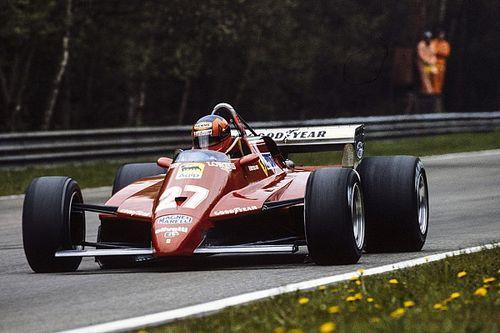 La historia interna del trágico final de Gilles Villeneuve
