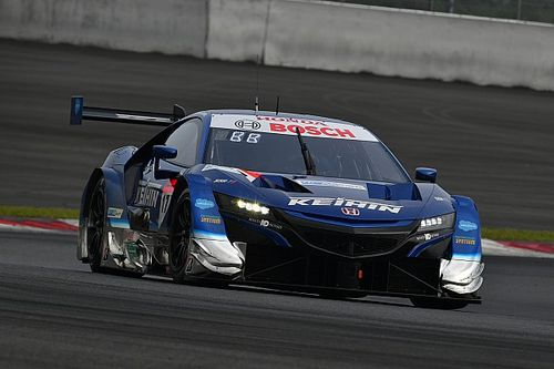 """Baguette elated by Fuji win in """"super-tough"""" situation"""