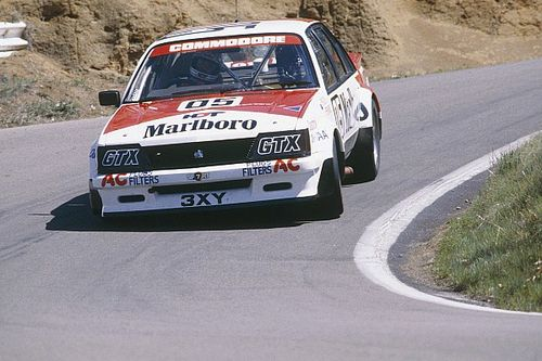 Watch the Peter Brock documentary trailer