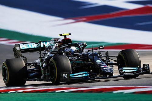 Wat zit er achter de woorden van Red Bull over achterkant Mercedes?