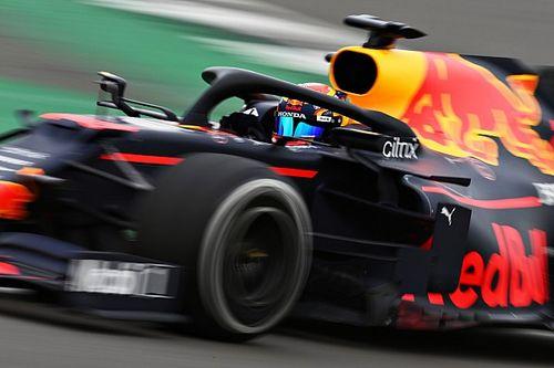 Rekonstrukcja Red Bulla
