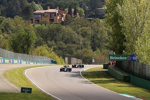 Formula 1 Emilia Romagna Grand Prix – How to watch, start time & more