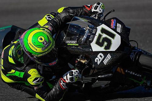 Granado foca na Europa para 2021 e anuncia que disputará Campeonato Espanhol de Superbike