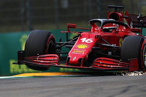 """Az imolai futam """"fontos válaszokkal"""" fog szolgálni a Ferrari számára"""