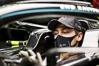 Chefe da Williams afirma que decisão de liberar Russell para Mercedes foi correta