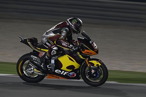 Doha Moto2: Pole pozisyonu mücadelesini Lowes kazandı