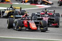 Így fognak kinézni 2021-ben az F2-es és F3-as versenyhétvégék