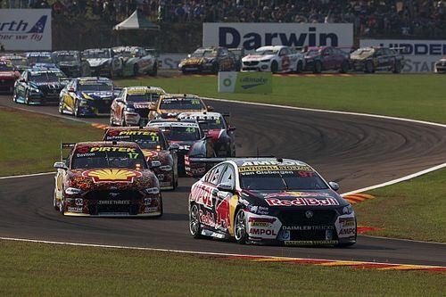 Archer confirms Supercars sale to RACE