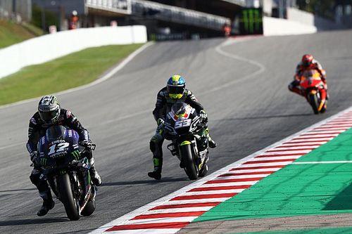Volledige uitslag vierde training MotoGP GP van Catalonië