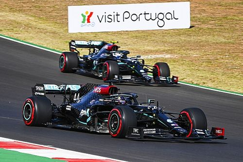 Live: Follow the Portuguese GP as it happens