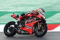 Barcelona WSBK: Ducati's Davies claims first victory of 2020