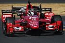 Rahal підписує Сервія та відомого гоночного інженера на наступний сезон