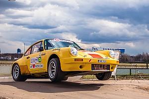 РАЛЛИ Избранное Галерея: история Rally Masters Show