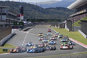 WEC Special feature WEC's standout LMP2 and GTE stars of 2016
