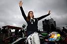 Sophia Flörsch: Endlich wieder Punkte am Nürburgring