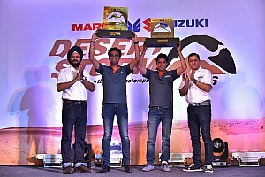 Indian Rally Leg report Desert Storm, Leg 6: Rana, Santosh victorious in Xtreme and Moto class