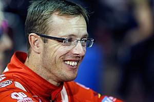 IndyCar Noticias de última hora Sebastien Bourdais es dado de alta del hospital