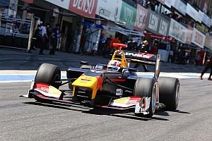 Super Formula Son dakika Gasly: Honda, Toyota'dan çok yavaş