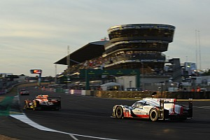 Le Mans Ergebnisse 24h Le Mans 2017: Ergebnis, Startaufstellung