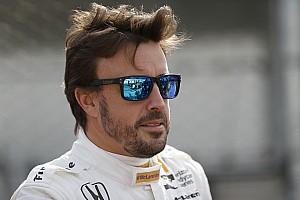 Le Mans BRÉKING Sem a Porschénál, sem a Toyotánál nem Le Mans-ozik Alonso 2018-ban