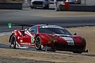 GT Scuderia Corsa, Macau için Rosenqvist'i resmen açıkladı
