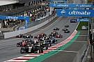 F3 Europe Red Bull Ring F3: Ilott ve Eriksson kazandı, şampiyonluk son yarışa kaldı