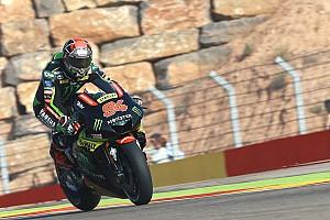 MotoGP News MotoGP 2017 in Aragon: Folger erklärt Trainingssturz und Quali-Aus