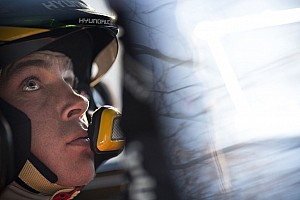 WRC Breaking news Paddon issues statement about Monte Carlo fatality