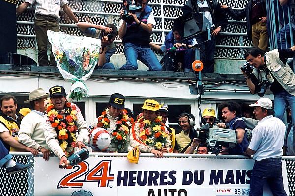 GALERÍA: todos los ganadores de Le Mans desde 1980