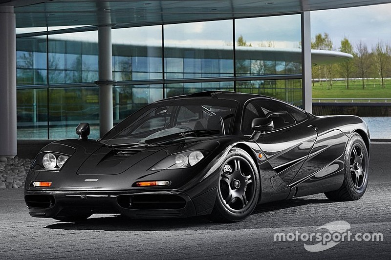 mclaren f1 la meilleure voiture au monde. Black Bedroom Furniture Sets. Home Design Ideas